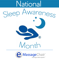 National Sleep Awareness Month