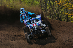 Yamaha's Chad Wienen has captured the last three consecutive AMA Pro ATV championships.