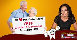 Maspeth Dentist Brings Free Dental Care to Local Seniors