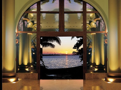 Miami's Grove Isle Hotel & Spa will be the location of AmSpa's Florida Medical Aesthetics Workshop on April 13th.