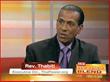Rev. Thabiti