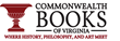 Commonwealth Books Logo