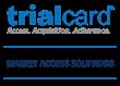 TrialCard Market Access Solutions Logo