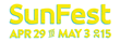 SunFest Announces 2015 Lineup to Perform at the Festival April 29-May3
