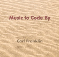 "Carl Franklin's ""Music to Code By"" (http://mtcb.pwop.com) and other music like it seems to help you stay focused on tasks that require focus."