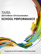 2014 Uniform CPA Examination School Stats Released