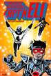 Stand By For Adventure:  Jay Piscopo's New Capt'n Eli Graphic Novel...