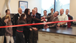 Nelson Laboratories Redwood 5 Ribbon Cutting Ceremony