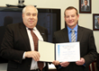 Bureau of Reclamation Names 2015 Engineer of the Year