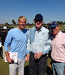 Chris Havlicek Supporting 17th Annual Boy Scouts Sporting Clay...