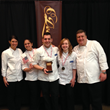 Johnson & Wales University Student International Pastry Team Turns...