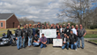 Deacons of Deadwood Motorcycle Club Donate to Devereux