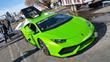 Famous Autosports Lamborghini Huracan.