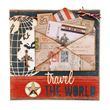 The Adventure Begins with Tim Holtz's March Releases for Sizzix