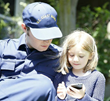 Defense Mobile Supports U.S. Coast Guard Members During Potential...