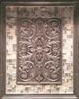 Renee Bronze Plaque SSGB-1221 from Soci