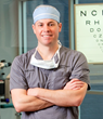Eye Surgeon Gregory Parkhurst, MD