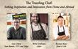 The Traveling Chef: Seeking Inspiration and Innovation from Home and...
