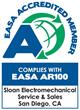 Sloan Electromechanical Service & Sales Earns EASA Accreditation...
