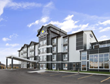 The Newly Built Microtel Inn & Suites by Wyndham Red Deer Opens...