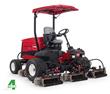 Ness Turf Equipment Adds Toro Reelmaster 5010-H to Product Line