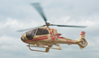 Papillon Group to Unveil Golden Helicopter In Celebration of Its 50th...