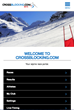 New Website Designed by Brave River Solutions Consolidates Alpine Race Data for Racing Parents