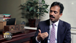 Hear Sajan Pillai's CEO of UST Global mission to create jobs on...