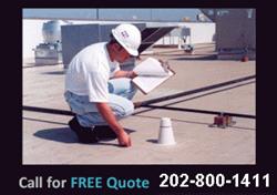 Manassas Va commercial roofing