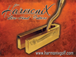 HarmonixGolf is Proud to Announce the Official Unveiling of its...