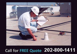 Fairfax Va commercial roofing