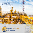ANCAP to speak at the Uruguay Oil & Gas Summit 2015