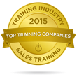 best sales training company