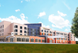 Officials Celebrate New Hyatt Place