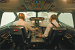 eLearning EVAS course now offered by FlightSafety International is...