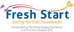 Fresh Start Caring For Kids Foundation