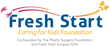 Fresh Start Caring For Kids Foundation and Comer Children's Hospital Partner to Provide Reconstructive Surgery at No-cost for Children in Need