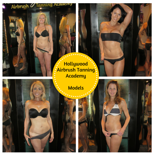 hollywood airbrush tanning academy is seeking models for complimentary spray tans in branford connecticut