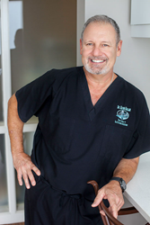 Dr. Kevin Hogan is a general dentist in Mount Pleasant, SC