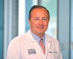 Dr. Jeffery Fischer