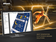Downloadable Image for Altium Announces Altium Designer 15.1