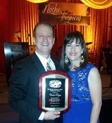 Carlos and Nancy Reyes