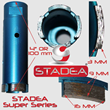Diamond Hole Saw Core Bit Stadea Series Super A