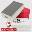 Diamond Hand Polishing Pads Stadea Series Super A