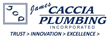 Redwood City Sewer Repair by Caccia Plumbing Is Now Available with New...
