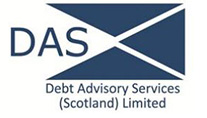 Debt Advisory Services Scotland Logo