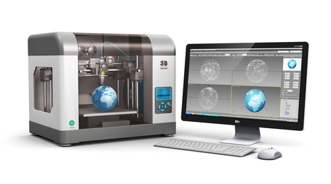 Indiacadworks Announces New 3d Printing Cad File Creation
