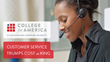 Workforce trend report: Customer service trumps cost as king