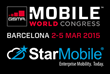 StarMobile Announces Attendance at Mobile World Congress, Barcelona