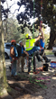 Backridge Tree Service Makes Training Top Priority in 2015